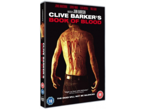 Clive Barker's Book Of Blood (DVD)
