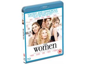 Women (Blu-Ray)