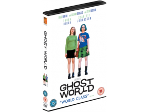 Ghost World (DVD)