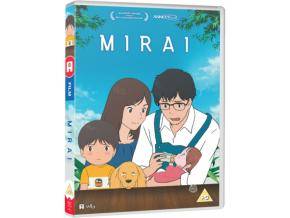 Mirai [DVD]