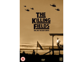 The Killing Fields (1984) (DVD)