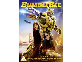 Bumblebee (2019) (DVD)