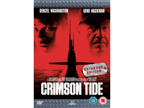 Crimson Tide (Extended Cut) (DVD)