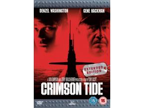 Crimson Tide (Extended Cut) (DVD)