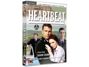 Heartbeat: The Complete Series 12 (DVD)