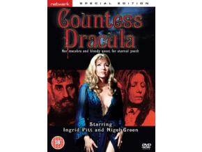Countess Dracula (1970) (DVD)