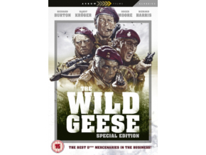 The Wild Geese (Special Edition) (1978) (DVD)