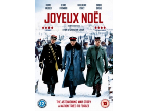 Joyeux Noel (DVD)