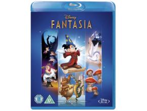 Fantasia - Platinum Edition (Blu-ray)