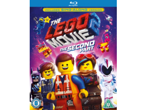 The LEGO Movie 2 [2019] (BluRay)