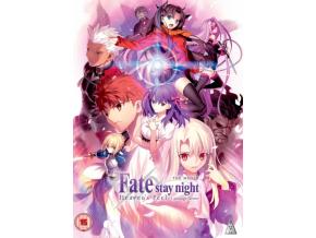Fate Stay Night Heaven's Feel: Presage Flower (DVD)
