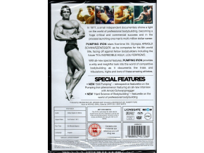 Pumping Iron (DVD)