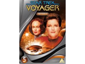 Star Trek Voyager: Season 5 (1999) (DVD)