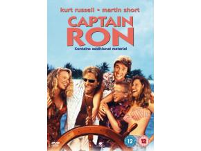 Captain Ron (1992) (DVD)