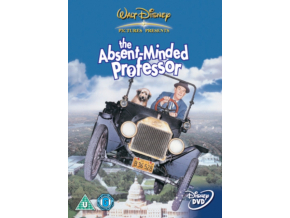 The Absent-Minded Professor (1961) (DVD)