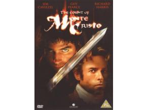 The Count Of Monte Cristo (2002) (DVD)