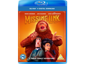 Missing Link (BluRay)
