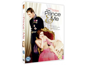 The Prince And Me (DVD)