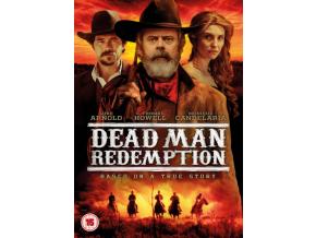 Dead Man Redemption (DVD)