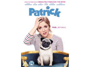 Patrick (2018) (DVD)