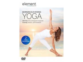 Element: Daily Yoga (DVD)