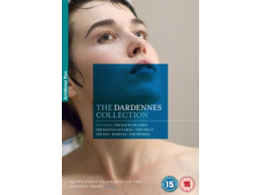 The Dardenne Brothers Collection (DVD)