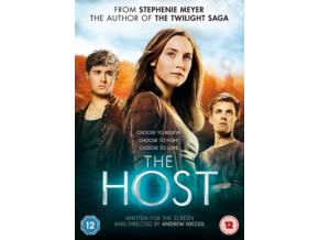 The Host (DVD)