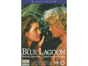 The Blue Lagoon (Wide Screen) (DVD)