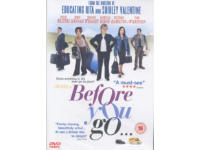 Before You Go (2002) (DVD)