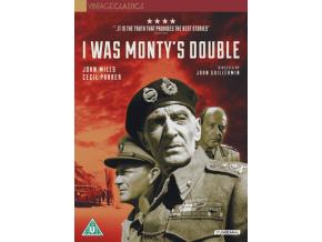 I Was Monty's Double (1958) (DVD)
