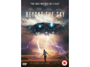 Beyond the Sky (DVD)