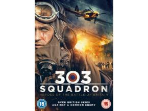 303 Squadron [DVD]