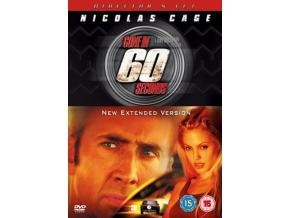 Gone In 60 Seconds (Directors Cut) (DVD)