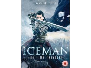 Iceman: The Time Traveler [DVD]