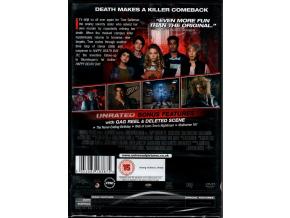Happy Death Day 2U (DVD)