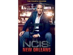 NCIS: New Orleans Season 4 (DVD)
