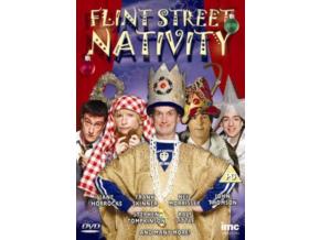 Flint Street Nativity (DVD)