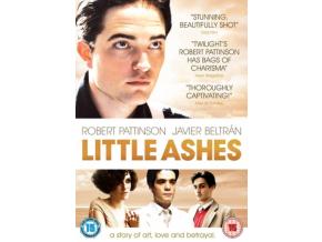 Little Ashes (DVD)