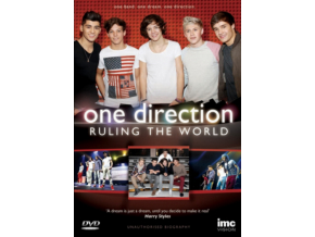 One Direction - Ruling the World (DVD)