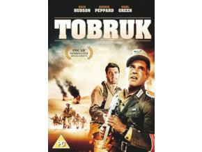 Tobruk (1967) (DVD)