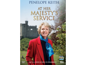 Penelope Keith - At Her Majesty's Service (DVD)