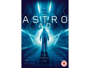 Astro AD [DVD]