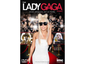 The Lady Gaga Story – One Sequin at a Time (DVD)