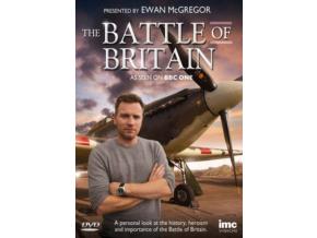 The Battle of Britain - Ewan McGregor (DVD)