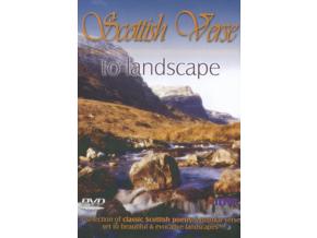 Scottish Verse To Landscape (DVD)