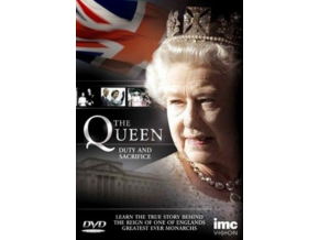 The Queen - Duty And Sacrifice (DVD)