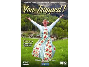 Von Trapped (DVD)