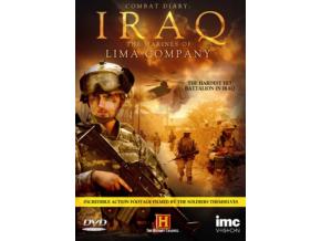 Iraq - The Marines Of Lima Company (DVD)