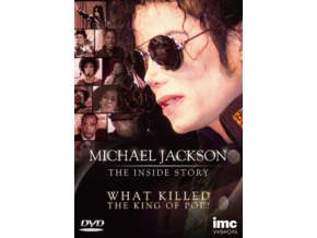 Michael Jackson - What Killed The King Of Pop? (DVD)