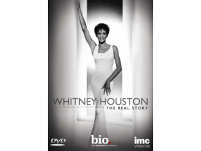 Whitney Houston - The Real Story (DVD)